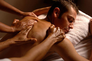 The Hot 90 Massage