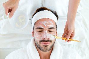 FacialMale 300x200 - Skin Care