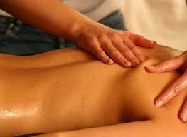 deeptissue - Massage