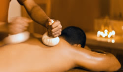 Thai Herbal - Massage
