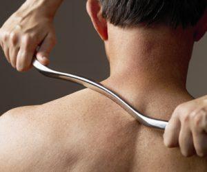 Graston Therapy 300x250 - Massage