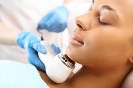 Ultrasound min - Skin Care
