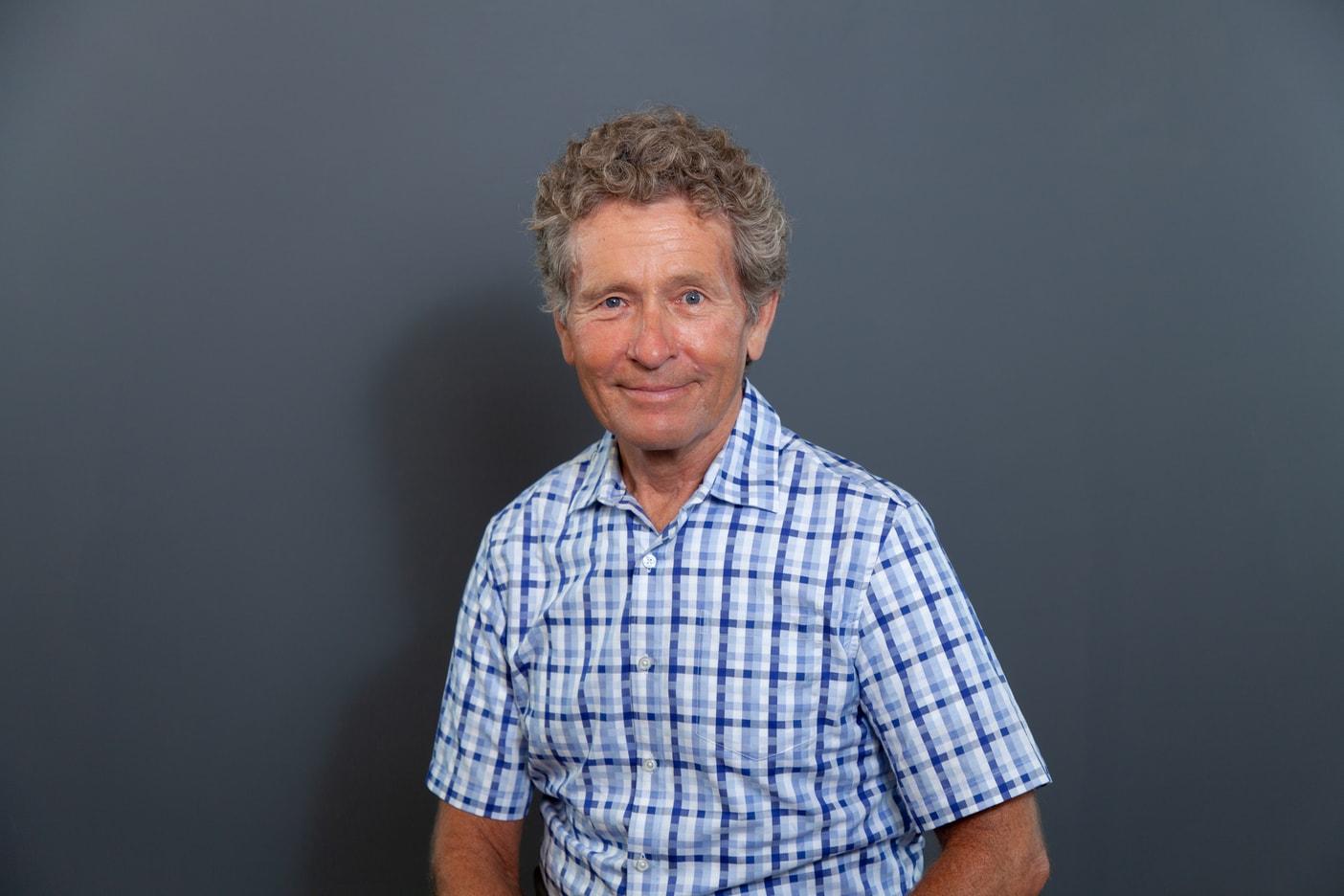 Jim B - Our Team